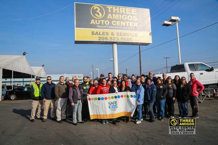 Amigos Auto Sales >> Three Amigos Modesto Ca New Used Cars Trucks Sales