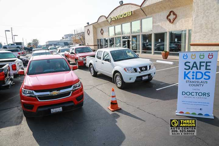 Three Amigos Modesto Ca New Used Cars Trucks Sales
